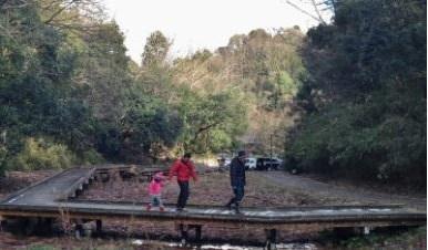 春日山公園 2