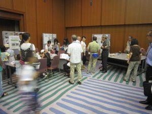 ①-2 NPO法人おおつ環境フォーラム・展示体験コーナー