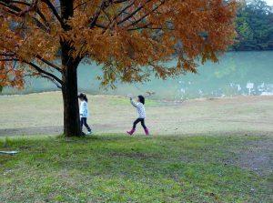 「山の日」絵になる景色を見つける2